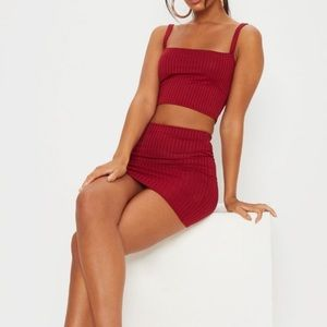 PrettyLittleThing Two Piece Set